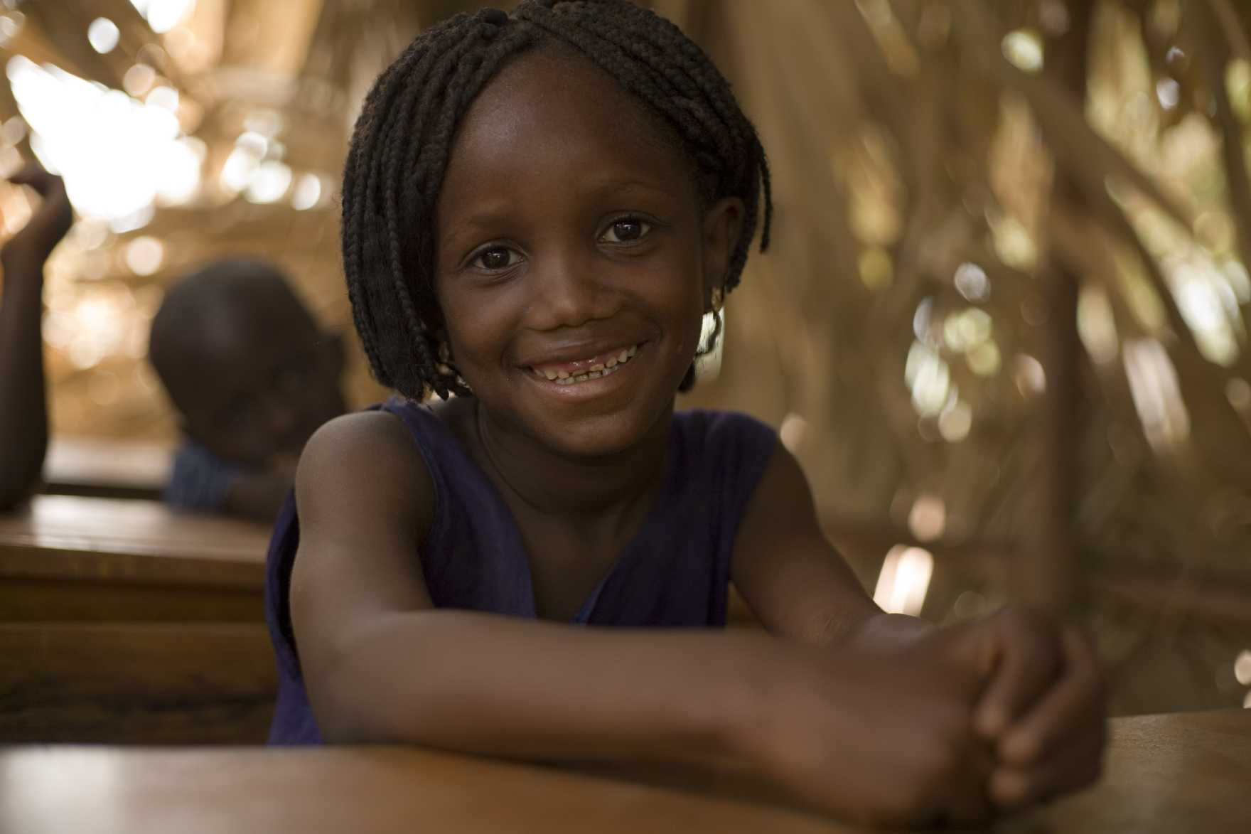 Fotio: UNICEF/ Asselin