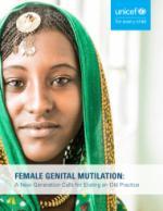 Female Genital Mutilation report. En rapport om de framsteg som gjorts de tre senaste decennierna inom kvinnlig könsstympning.