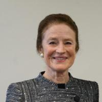 Henrietta H. Fore, UNICEFs högsta chef.